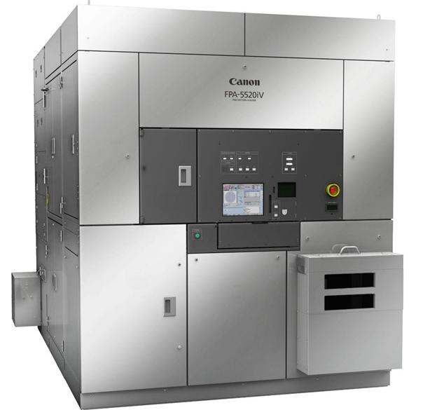 """佳能发售面向后道工序的半导体光刻机""""FPA-5520iV LF Option"""",实现可对应先进封装大型化的大视场曝光"""