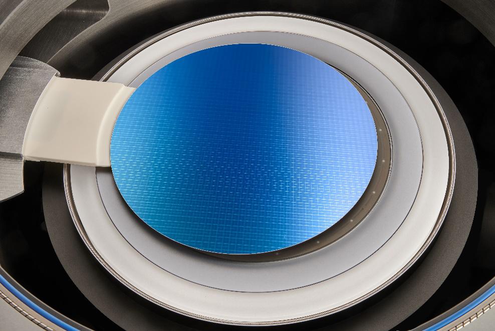 泛林集团推出革命性的新刻蚀技术,推动下一代3D存储器件的制造