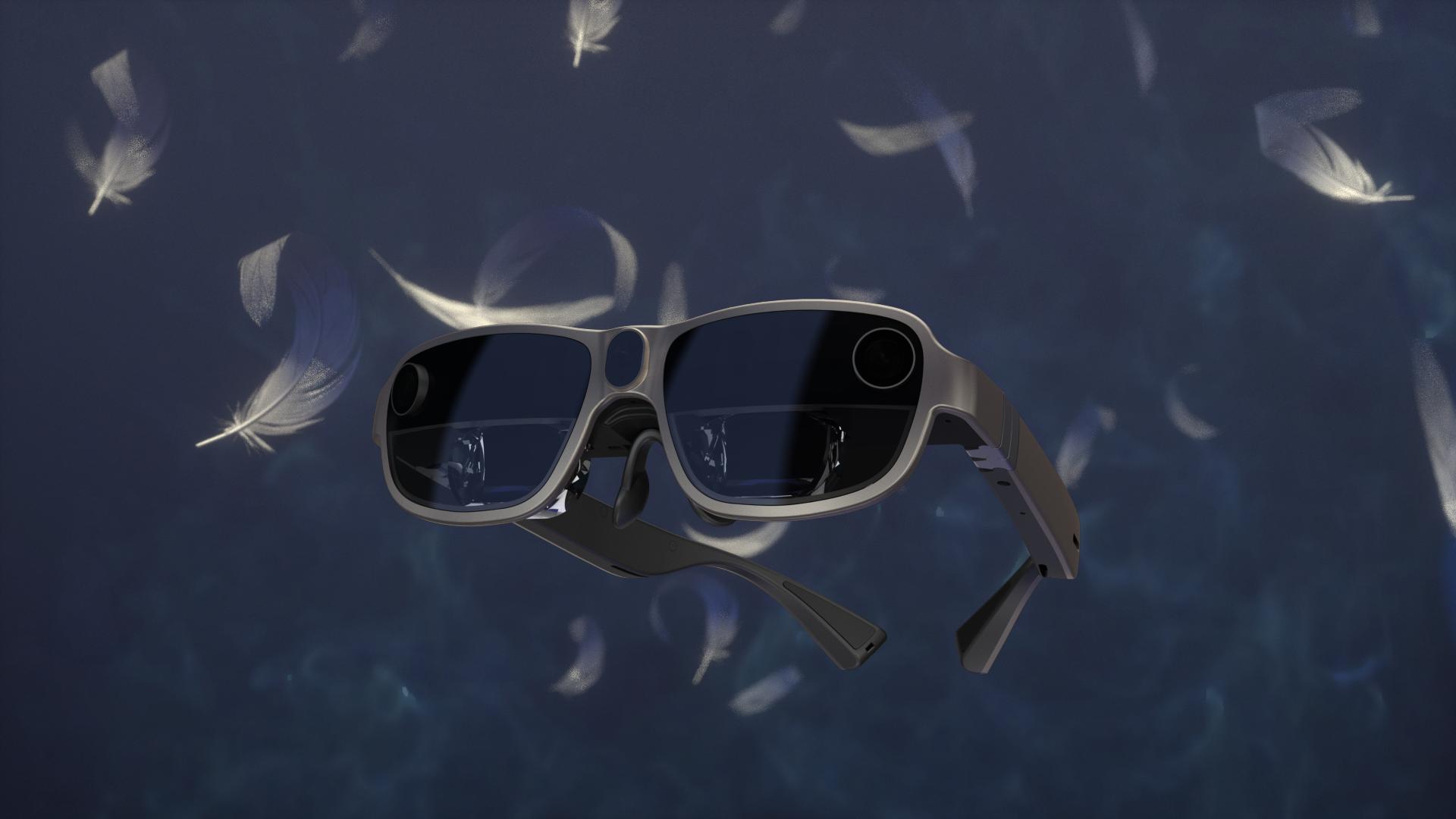 歌尔助力推出基于高通骁龙XR1 平台的AR参考设计