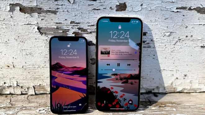 iPhone去年Q4出货近8000万部!近年来首次超三星
