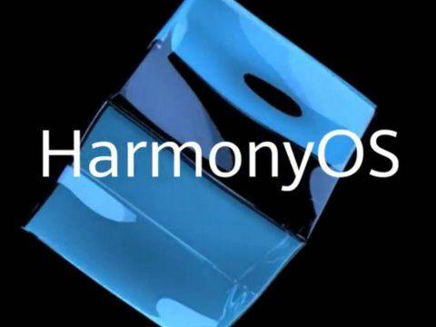 華為手機4月份全面升級鴻蒙OS,Mate X2成首批