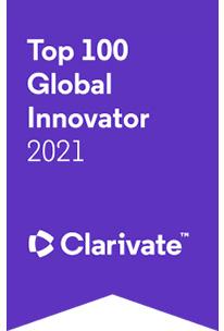 TDK以在数字化转型和能量转型方面的领先地位入选科睿唯安2021年度全球百强创新机构