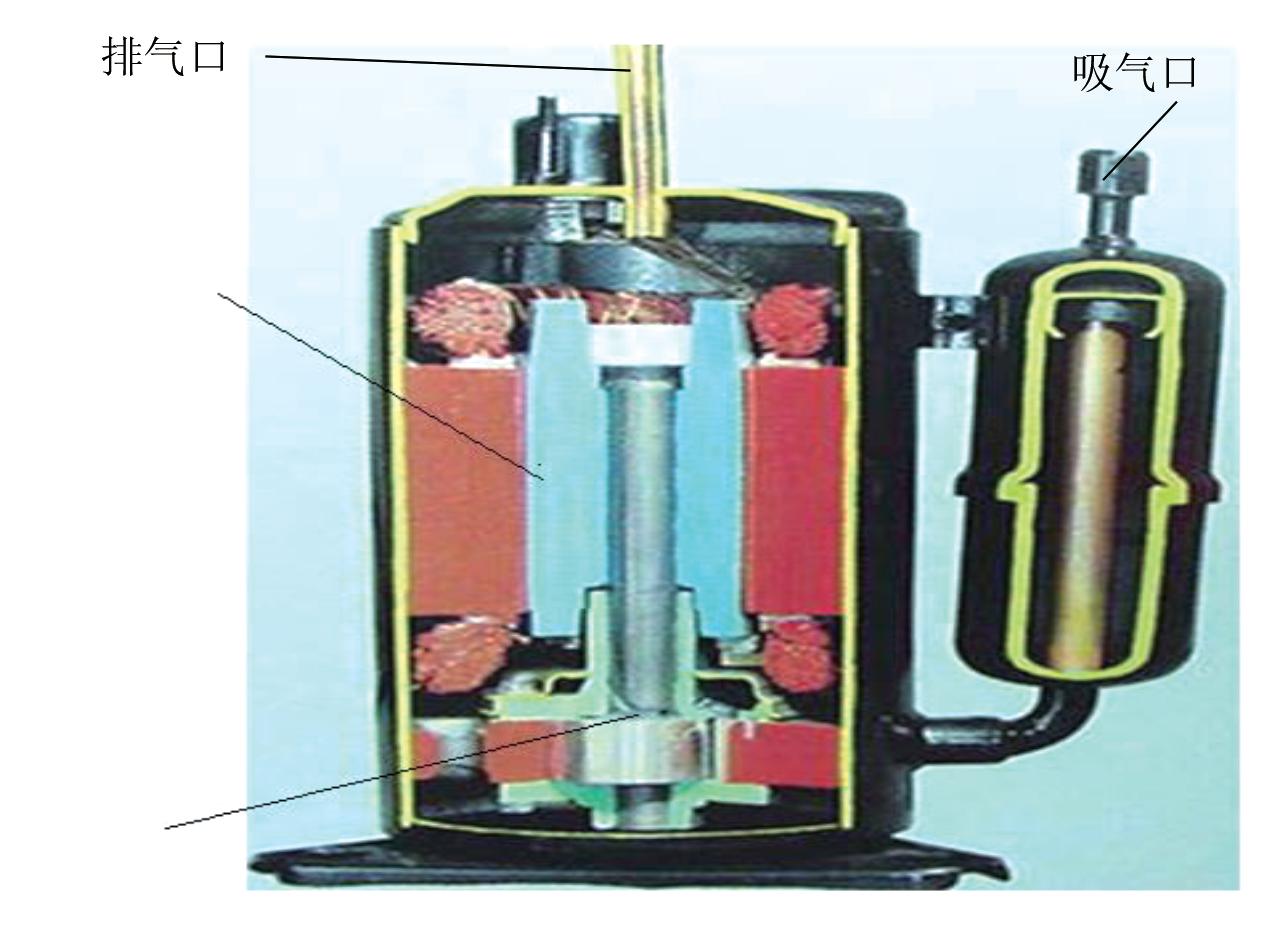 空调电器盒功能测试对压缩机配件的替换研究