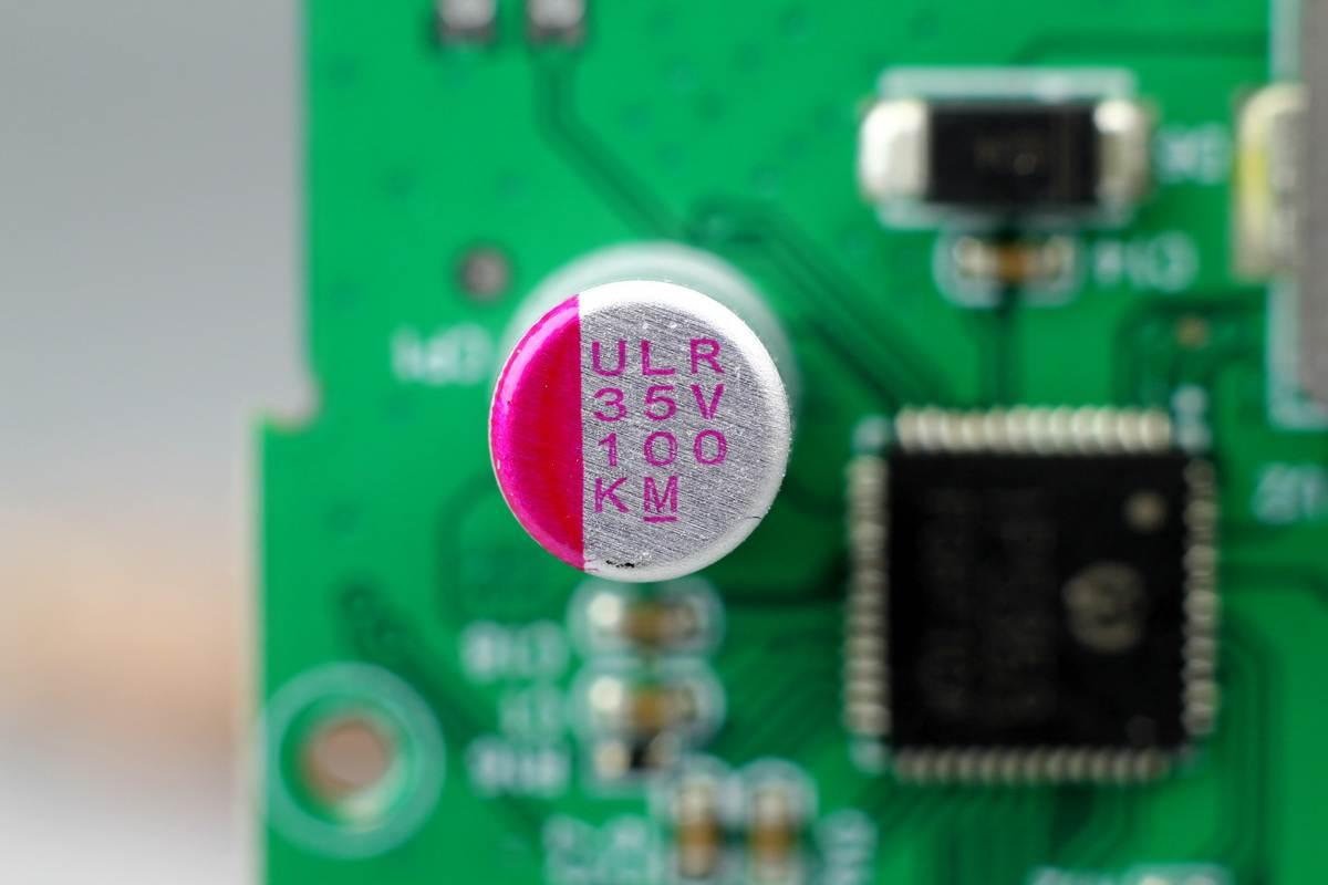 拆解报告:YOOBAO羽博50000mAh双向快充移动电源H5-充电头网