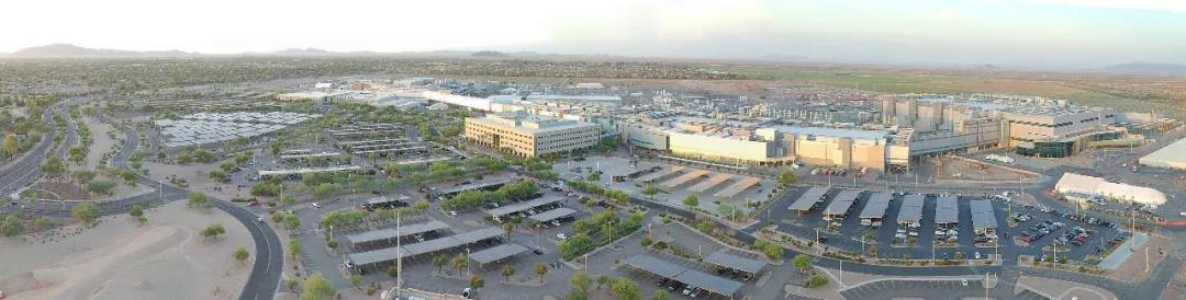 """英特尔CEO帕特·基辛格宣布""""IDM 2.0""""战略,实现制造、创新和产品的全面领先"""