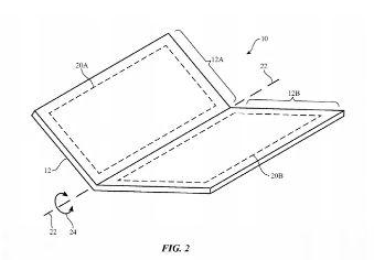 苹果折叠屏手机:将重点解决屏幕折痕等问题