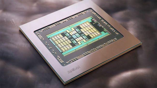 AMD 将研发矿卡,名为 RX 5700XTB、RX 5500XTB 等