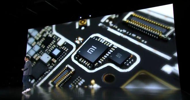 小米发布首款自研影像芯片澎湃C1 MIX Fold率先搭载