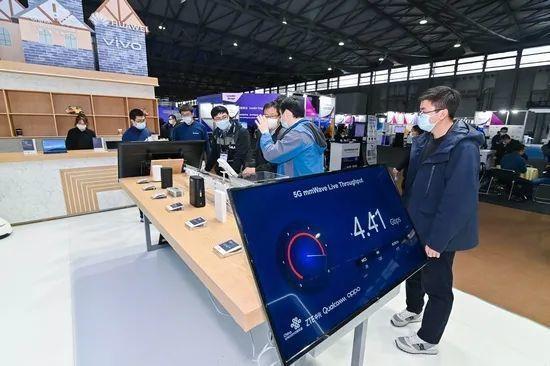 5G毫米波冲刺:中国会怎么办?