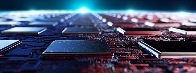 面对亚洲代工商竞争,美国补贴芯片制造能奏●效吗?