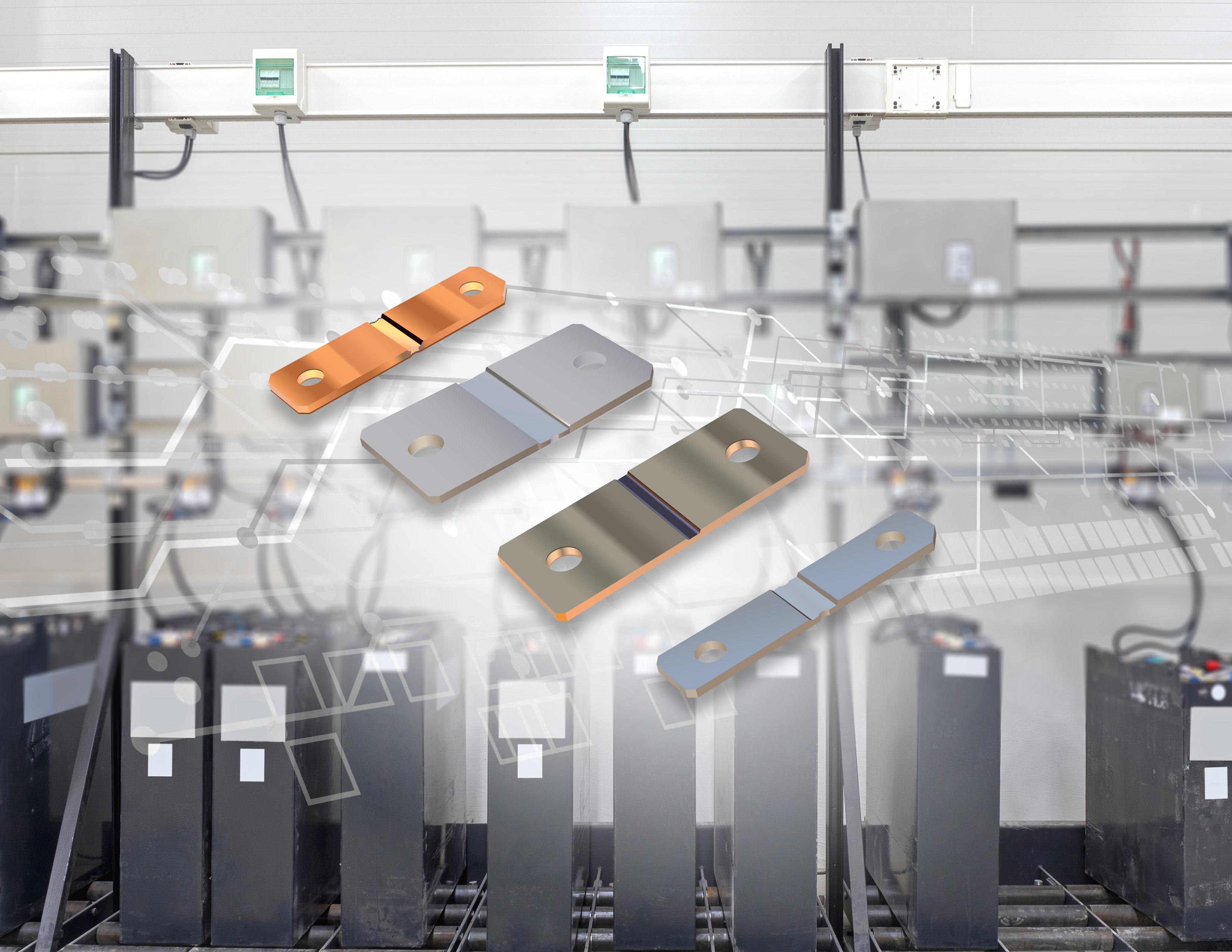 Bourns推出全新符合AEC-Q200规范大功率电流检测电阻
