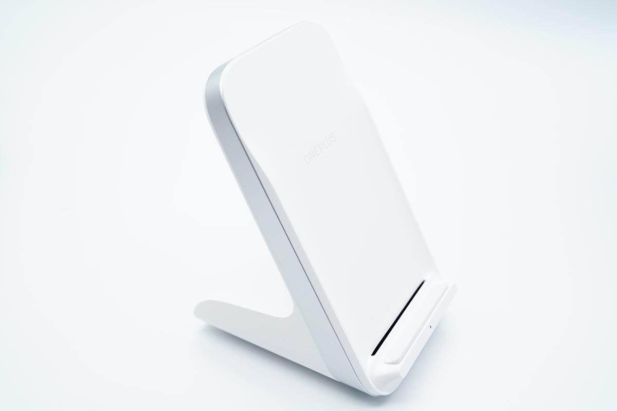拆解报告:一加9 Pro Warp 50无线超级闪充充电器C302A-充电头网