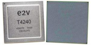 Teledyne e2v尖端多核处理器以应对航空航天领域新挑战