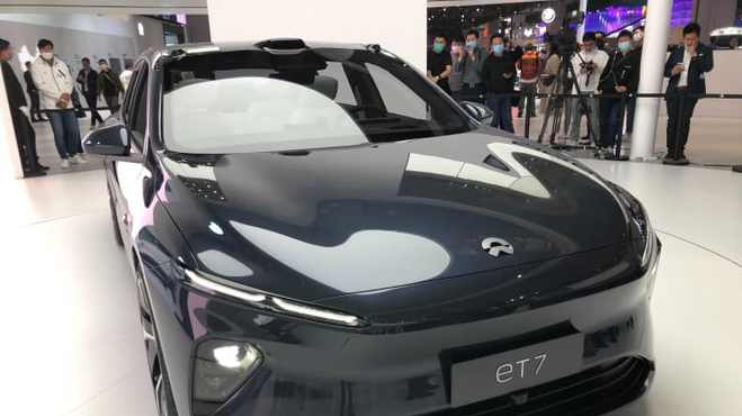 国内竞争升温「 中国霸绝天下电动汽车创企瞄准欧洲市场扩张