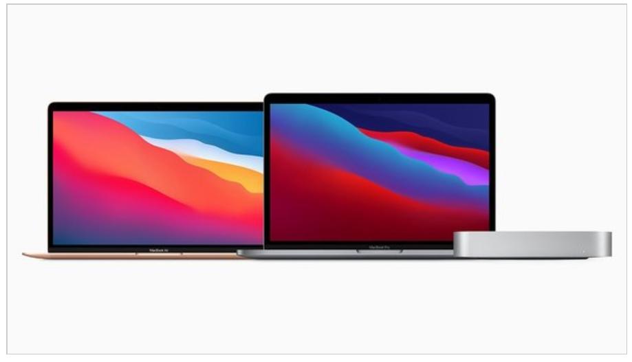 指日可待!苹果M2芯片已投产 最早七月出货