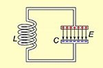 一看就懂!动画讲解LC振荡器的工作原理
