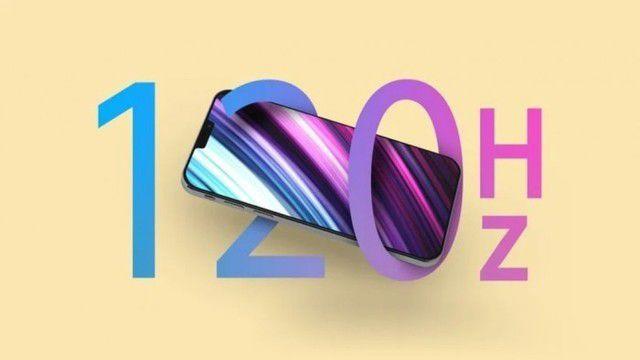 iPhone 13 Pro被傳搭載LTPO屏幕:支持120Hz