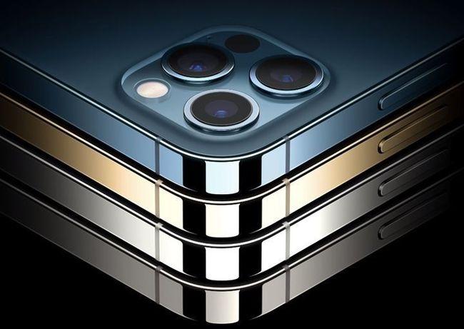 郭明錤:苹果 iPhone 13 毫米波机型比重将增长至 55%–60%
