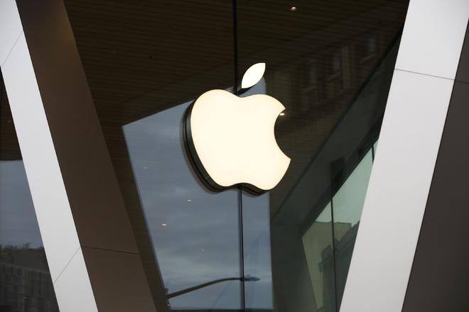 苹果第二财季营收896亿美元,净利236亿同比增110%