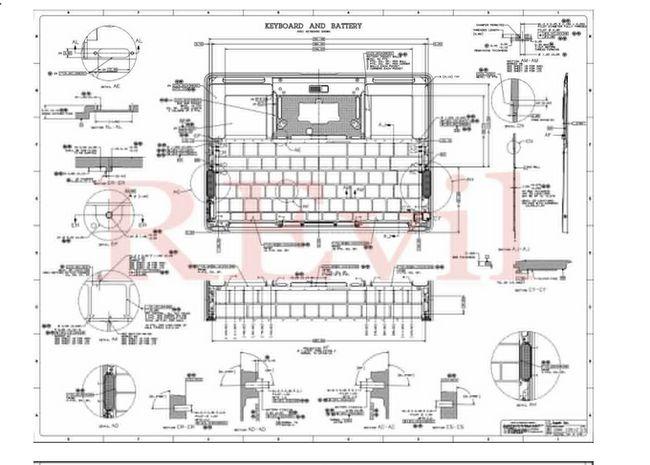 苹果想通了?新MacBook重要信息泄露:传统接口全部回归