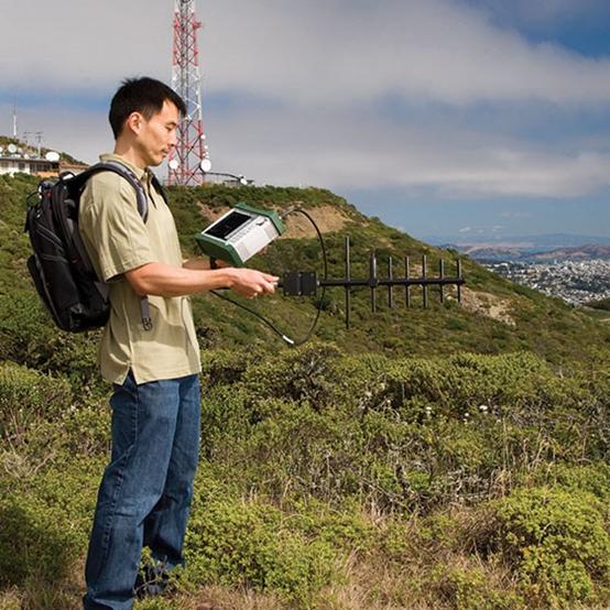 无线技术复杂度飙升 频谱分析持续进化