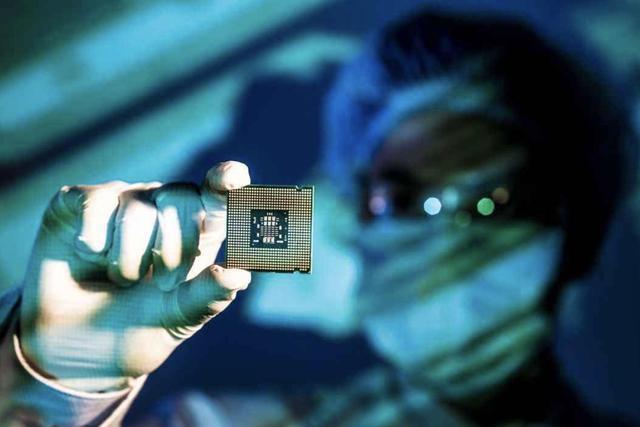中国院士发言,中芯国际布局: 55nm芯片也有全新意义