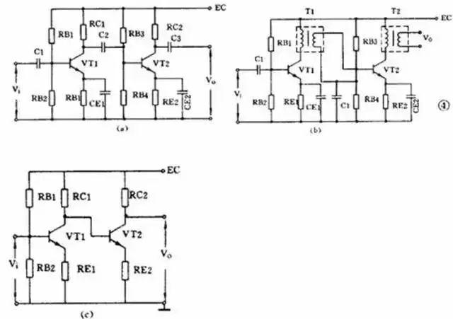 模拟电子电路基础:耦合、放大、振荡、调幅和检波