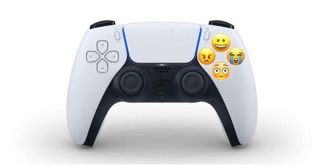 索尼曝光新专利:可将玩家面部表情转为emoji符号