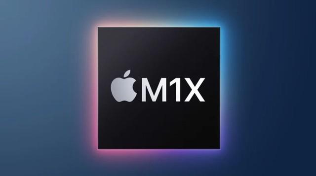 苹果下一代MacBook Pro将配置M1X芯片