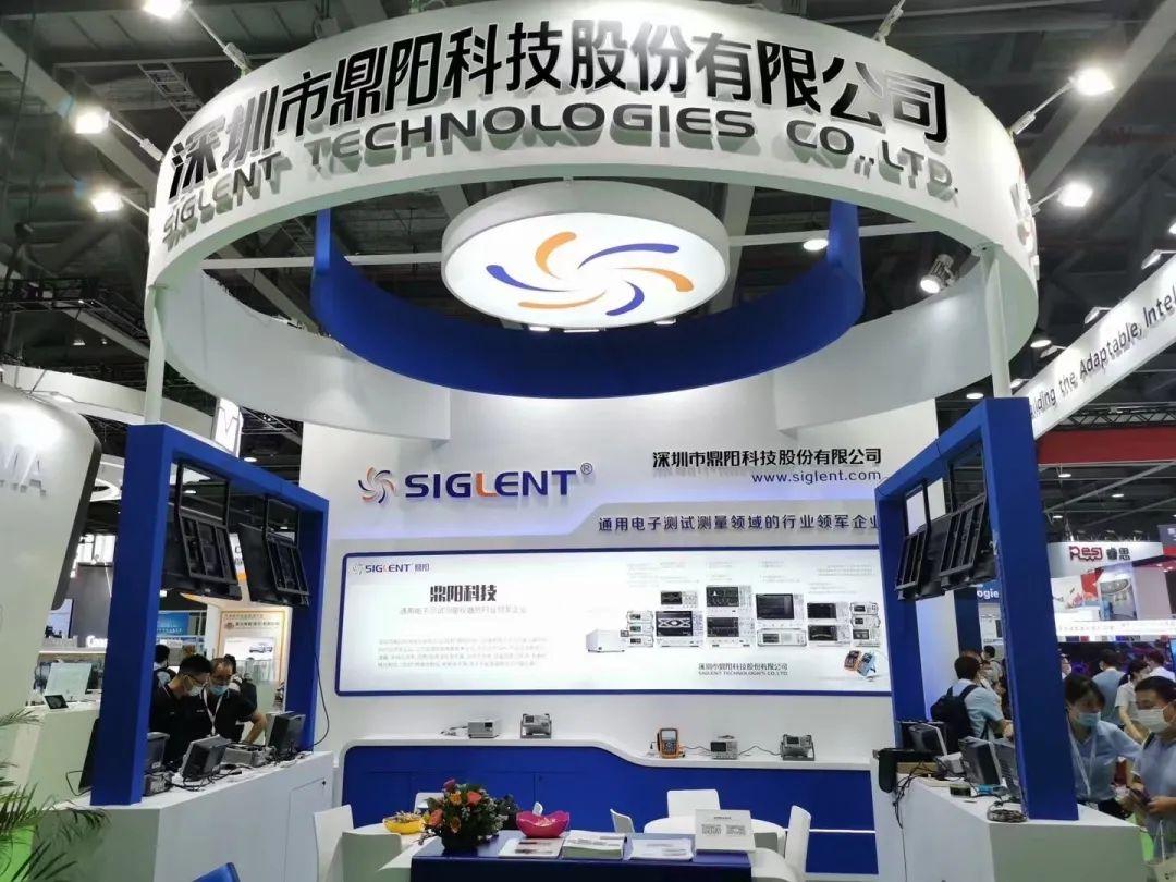 鼎阳科技亮相AUTO TECH 2021国际汽车技术展