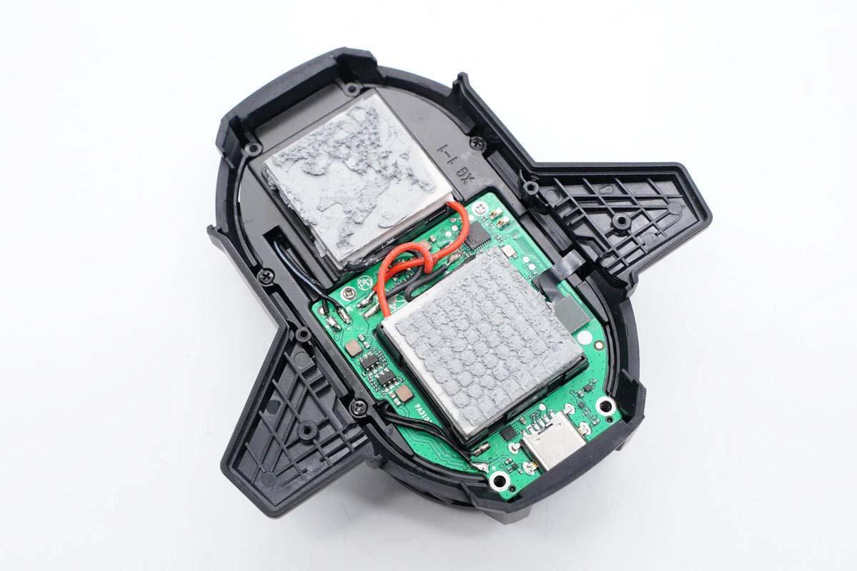 拆解報告:RedMagic紅魔雙核散熱背夾PA3103-充電頭網