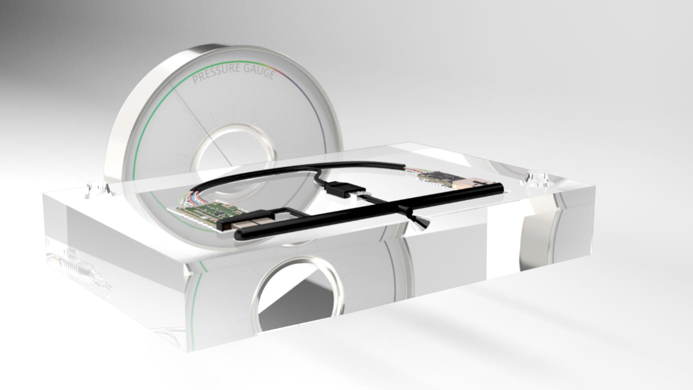 汉高TECHNOMELT低压注塑工艺满足电子和医疗元器件封装的迫切需求