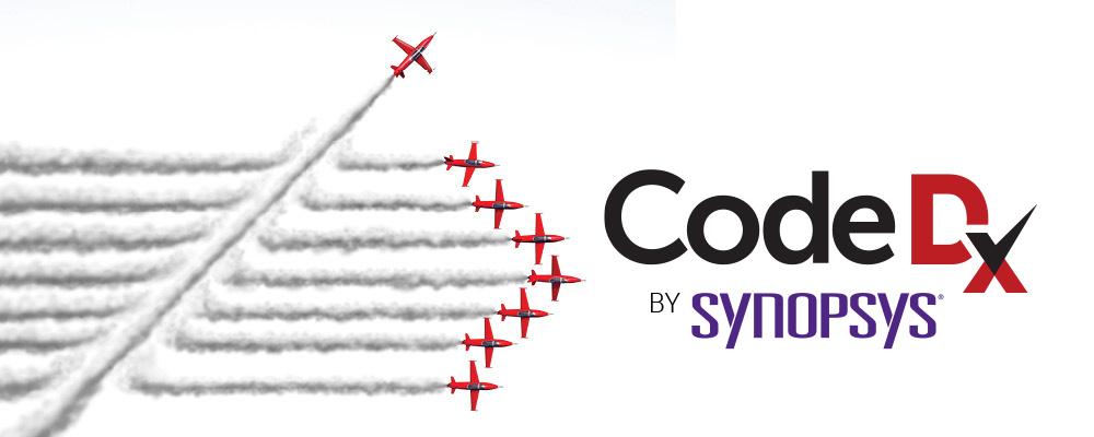 新思科技宣布收购 Code Dx公司