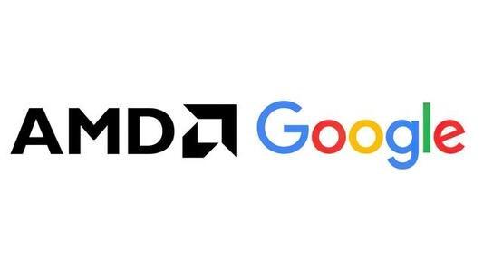 谷歌宣布启用AMD EPYC芯片用以提供云计算服务