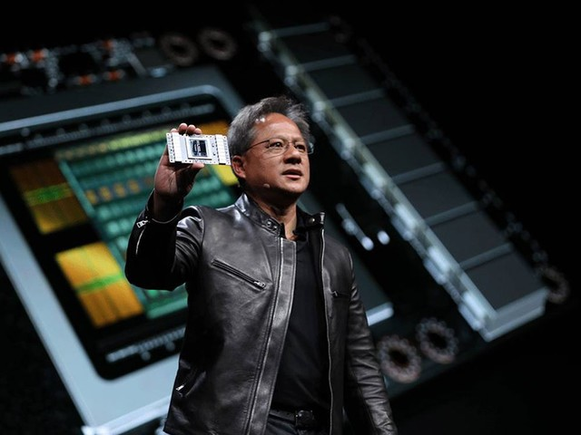 NVIDIA:收購ARM 是想幫助他們進入新生態