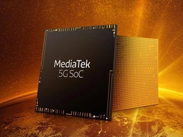 曝聯發科4nm處理器即將量產:多家國產品牌使用