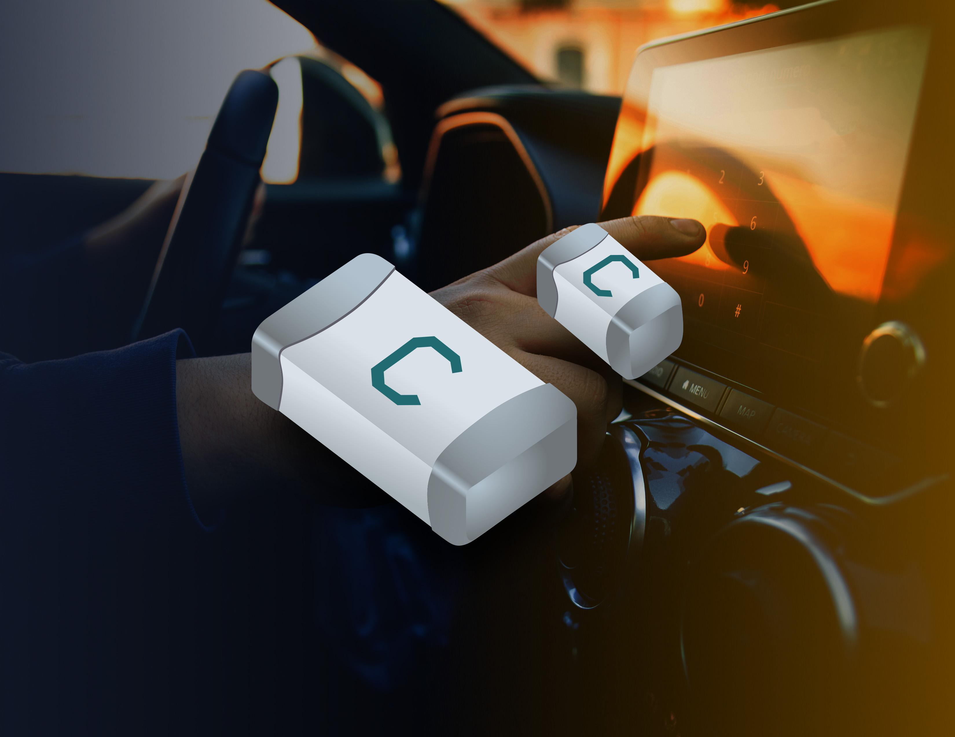 Bourns推出两款全新车规级型号扩展SinglFuse™ SMD保险丝系列