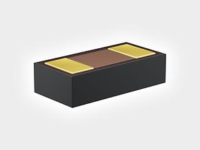 过压保护:TDK推出具有超低电容和钳位电压的超小型TVS二极管