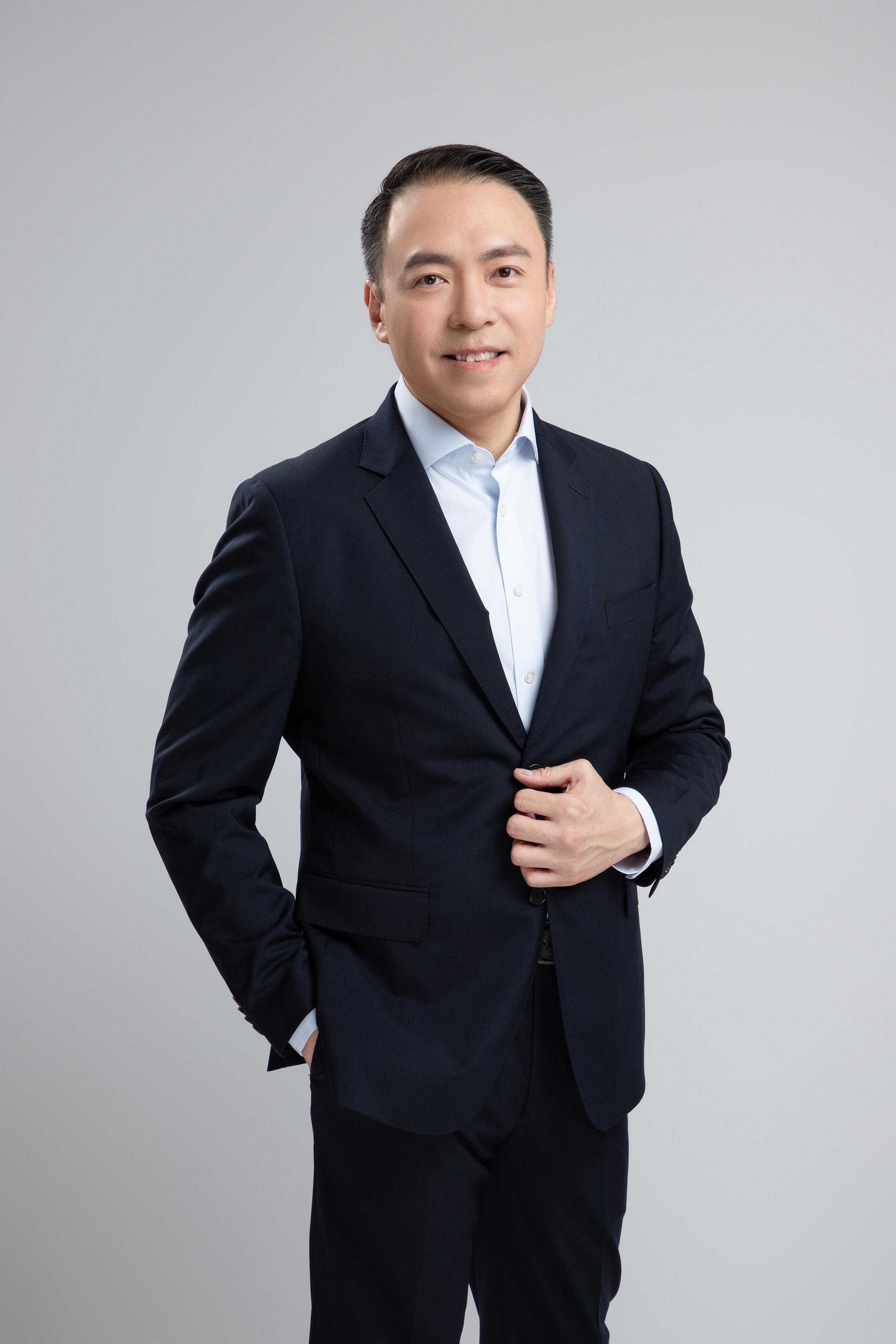 Imagination任命白农(Wallace Pai)担任Imagination中国区董事长
