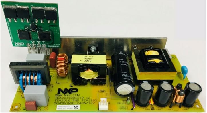 大联大品佳集团推出基于NXP产品的5G open frame解决方案