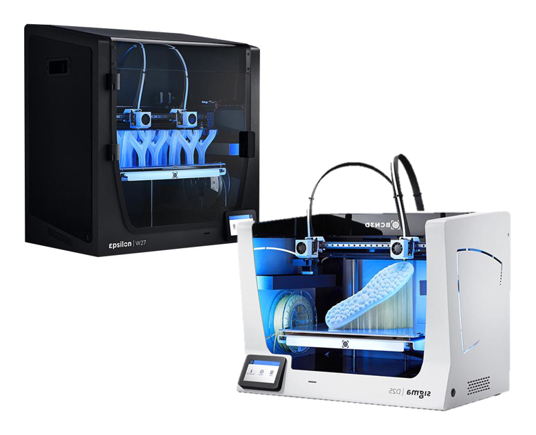e络盟开售BCN3D Technologies系列3D打印机