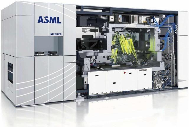 生產力提升15% ASML交付首臺極紫外光刻機