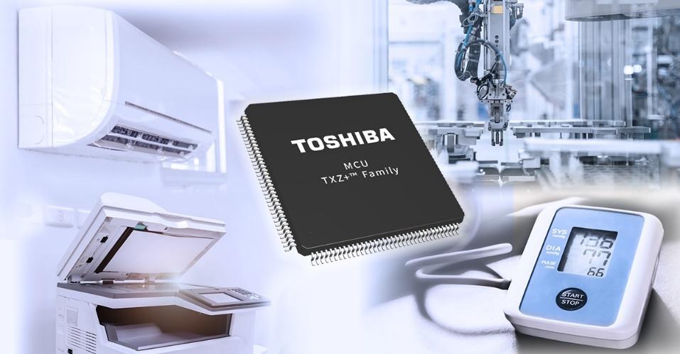 東芝推出TXZ+TM族高級系列首批產品