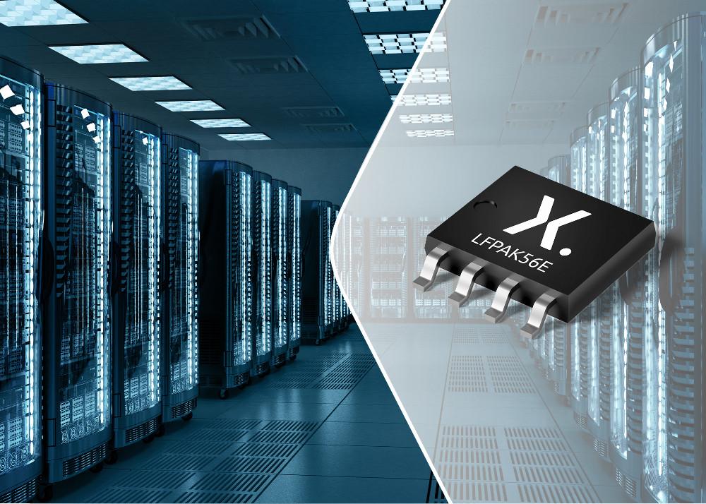 適用于熱插拔的Nexperia新款特定應用MOSFET