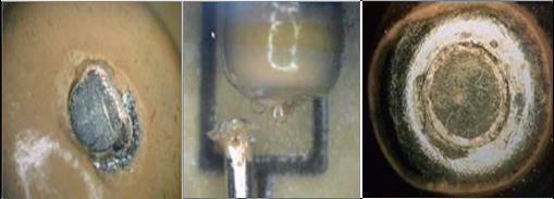 引线式电阻器失效分析与研究