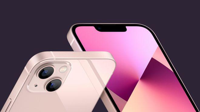 iPhone 13系列变化不大 苹果只能大谈续航
