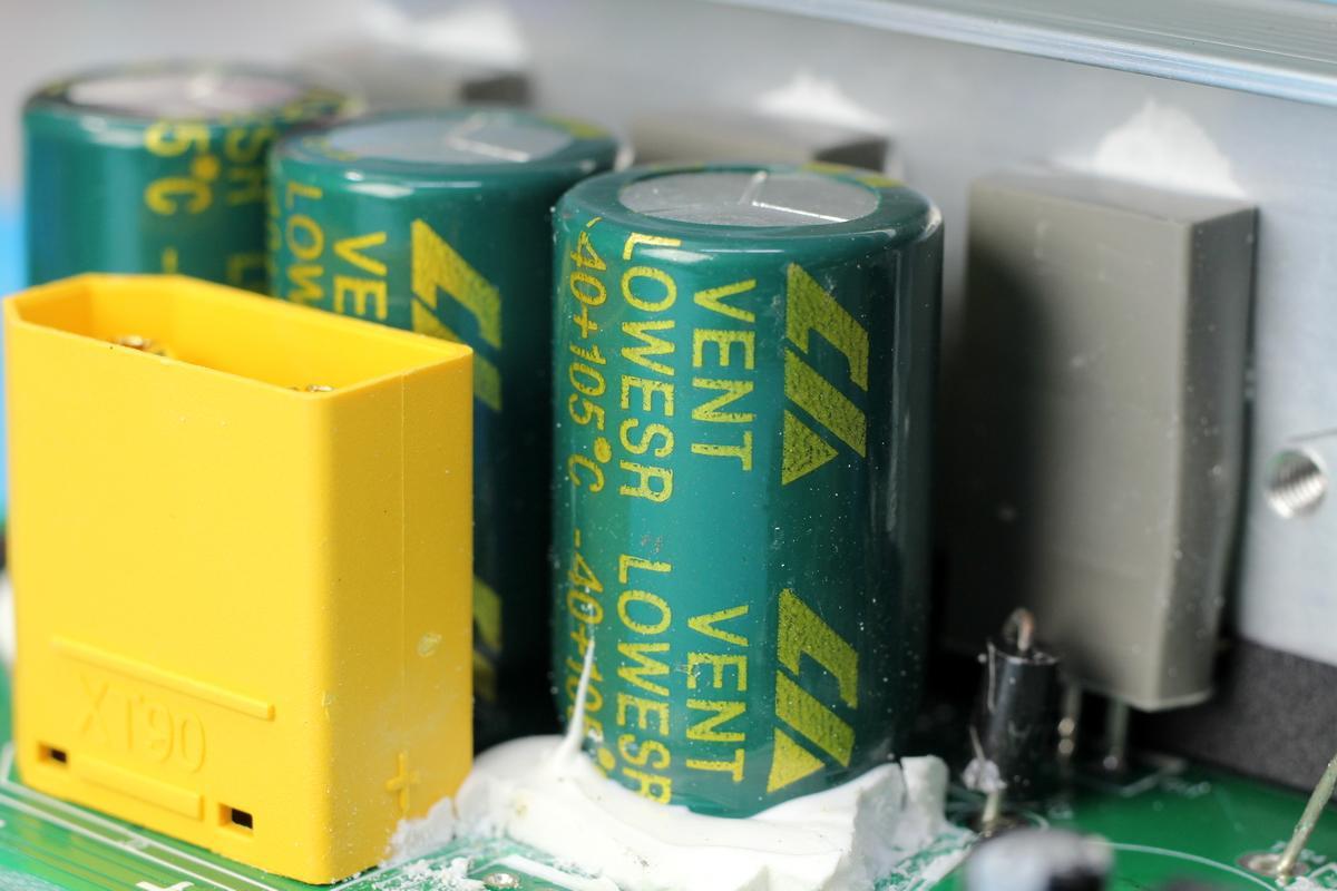拆解报告:卡旺达600W户外电源(电+600)-充电头网