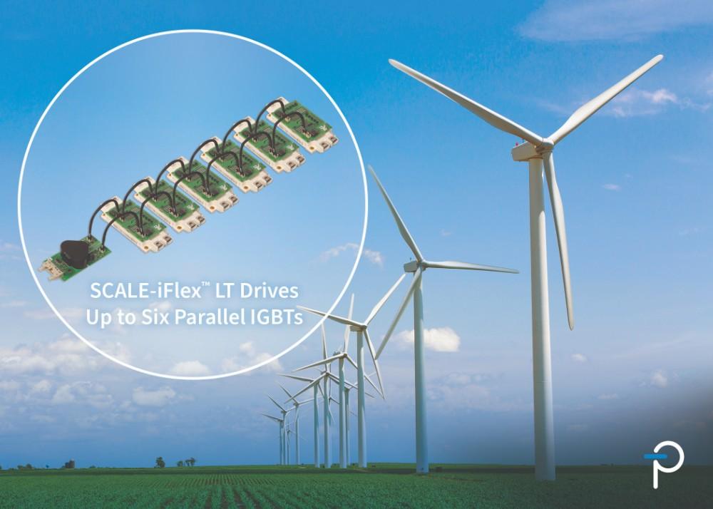 PI发布新型SCALE-iFlex产品以应对功率变换新挑战