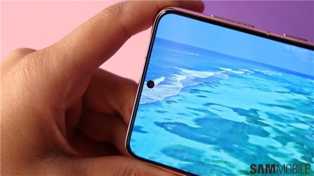 三星开发无边框屏幕技术 新旗舰手机无缘