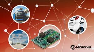 Microchip首款碳化硅MOSFET 可降低50%开关损耗
